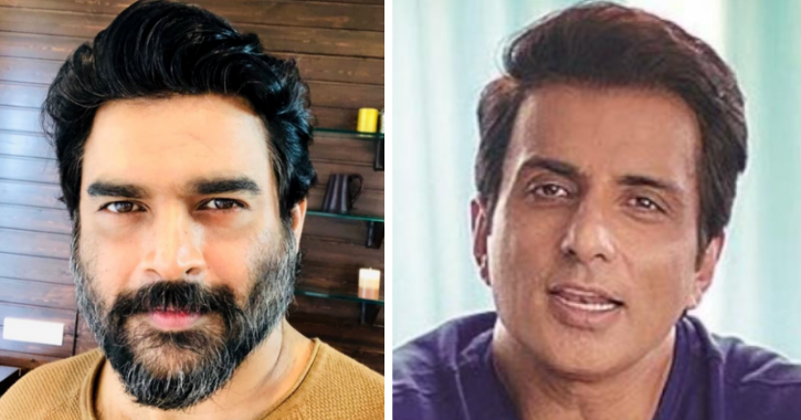 R Madhavan Lauds Sonu Sood As Villagers Thank Him For Resolving The Problem Of Water Scarcity