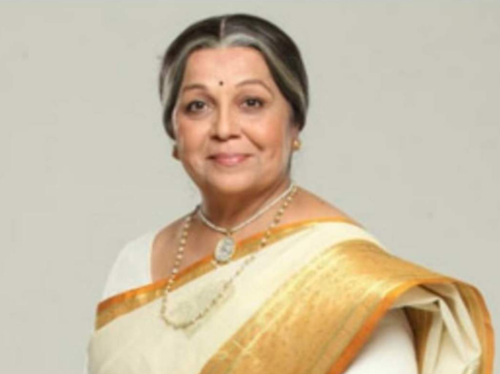 Rohini Hattangadi is the only Indian actor who has won a BAFTA award.