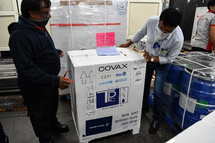 COVID-19 Vaccine Export