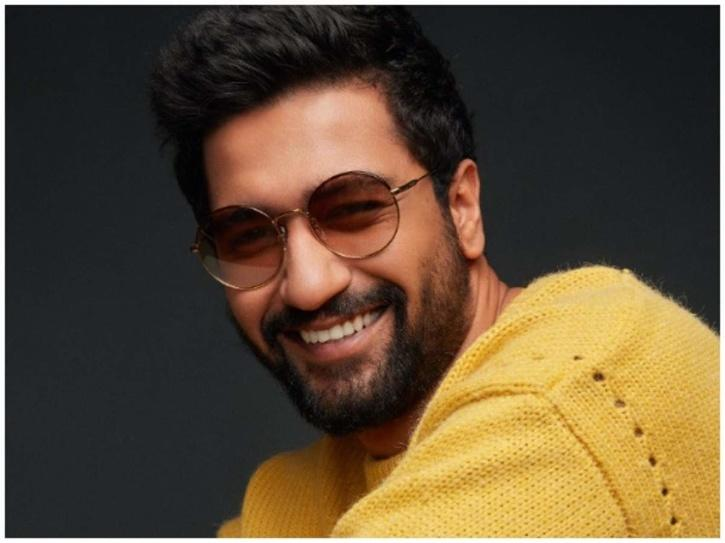 Vicky Kaushal in Into The Wild with Bear Grylls