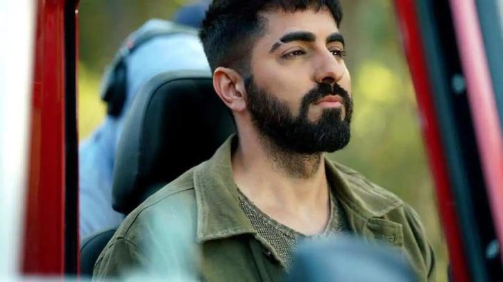 Ayushmann Khurrana Gets Emotional As He Wraps Anek, Says An Untouched Subject, Important New Age Cinema