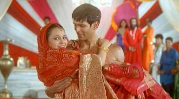 Alisha Chinai Recalls How See Had To Catch The Director's Collar To Cast Milind Soman In Made In India Song