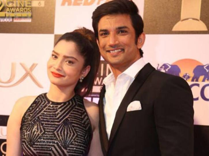 Ankita Lokhande Writes A Loud & Clear Message For The Trolls After Her Tell All Interview On Sushant Singh Rajput