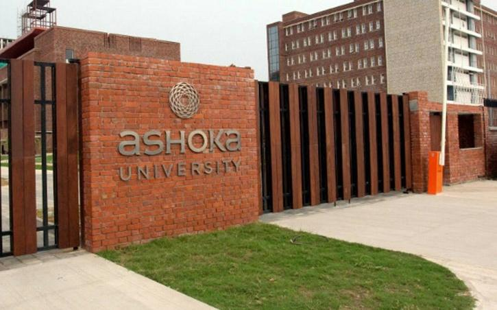 ashoka-university bhanu mehta
