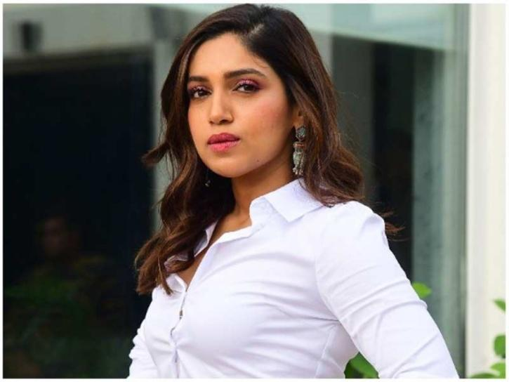 Bhumi Pednekar Loses 2 People Due TO COVID 19, Says She Has NO Time To Grief
