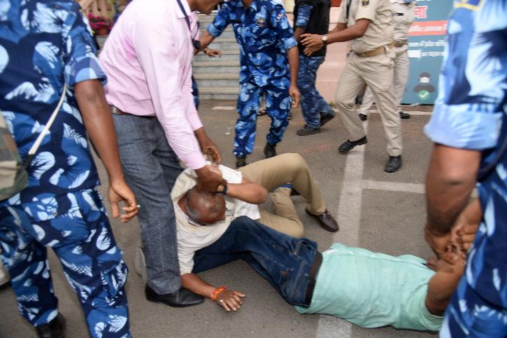 bihar police bill