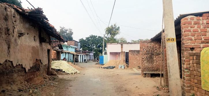 Jharkhand Village doesn