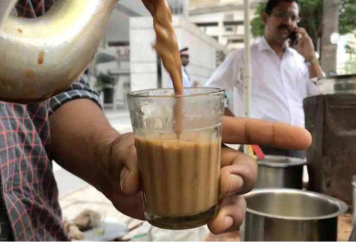 1000 rupee tea