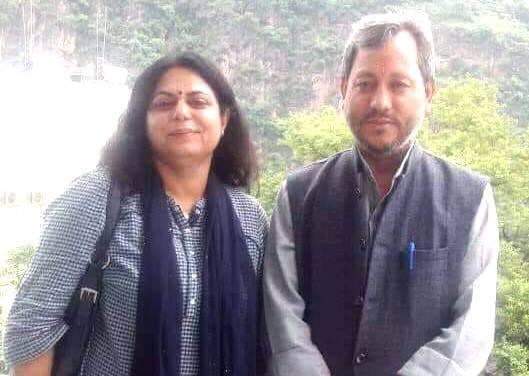 cm-with-wife rashmi