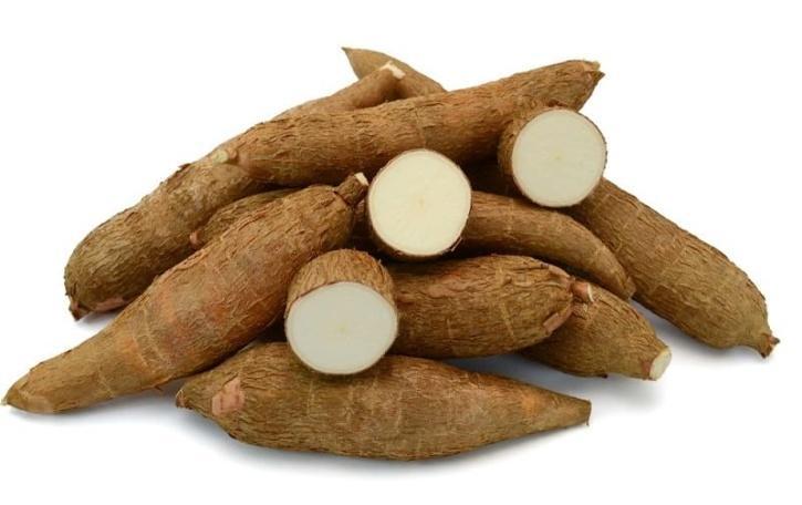 Sabudana in English is Made From Tapioca