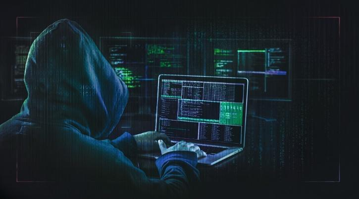 cyberattack on sms system