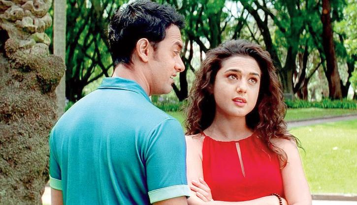 Aamir Khans Lagaan & Dil Chahta Hai Enters It's 20 Years, People Calls Unarguably The Most Legendary Year For Indian Cinema