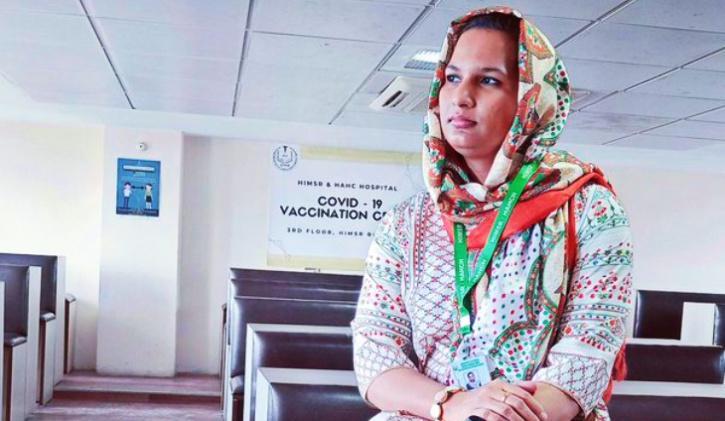 Dr Aqsa Shaikh