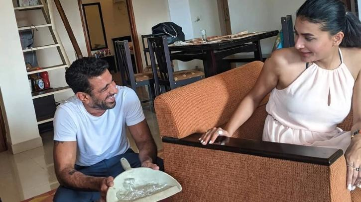 Eijaz Khan Who Is In A Happy Relationship With Pavitra Admits He Needs To Undergo A Therapy