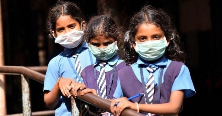 children rescued odisha