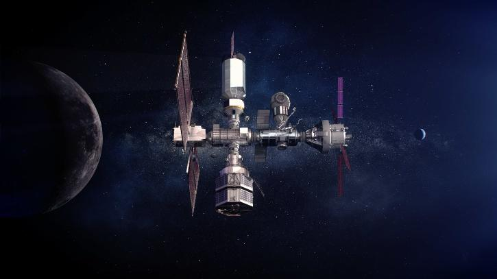 Representational Image/NASA