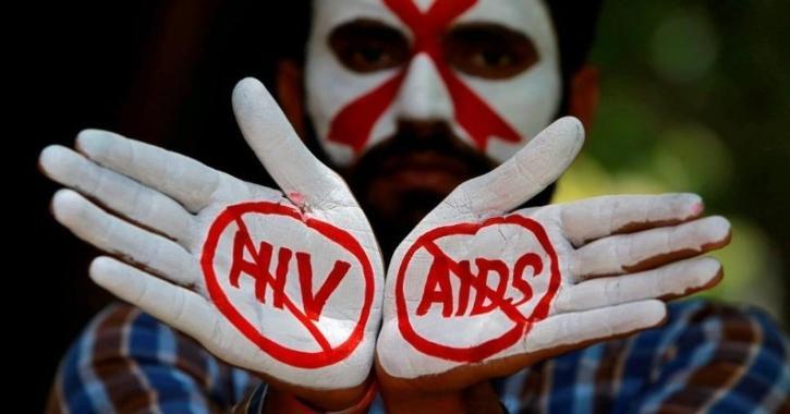 HIV AIDS Esperanza patient