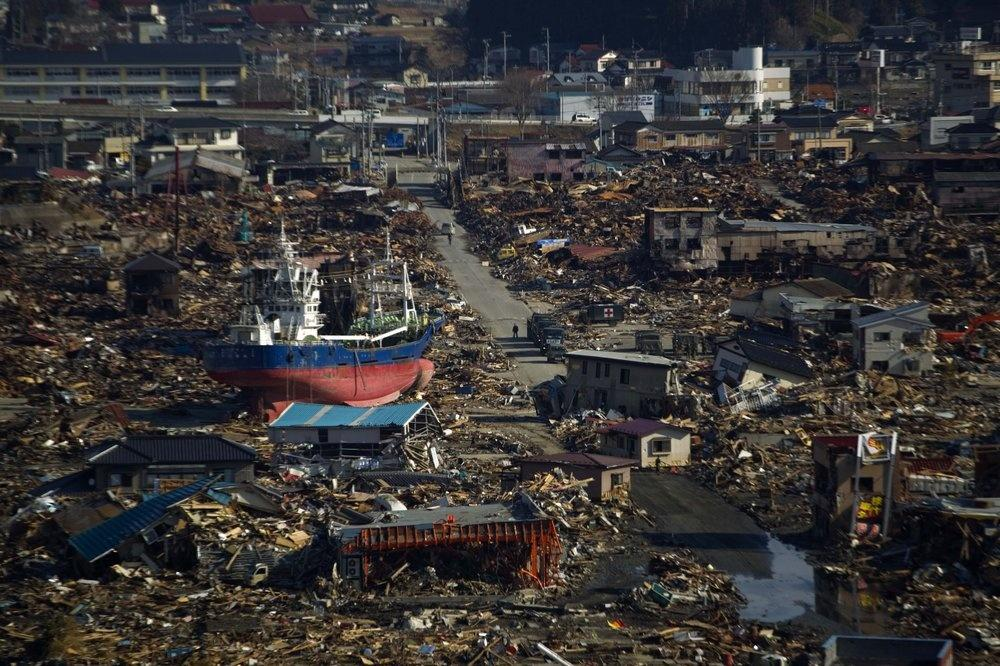 Japan 2011 Tsunami Before and After8