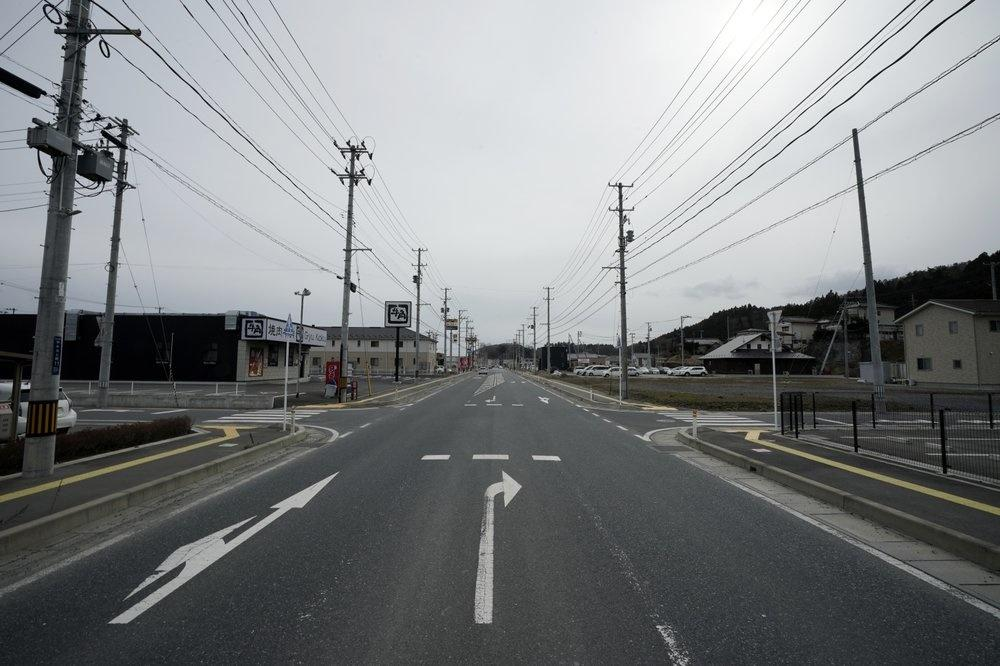 Japan 2011 Tsunami Before and After11