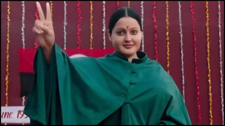 Kangana Ranaut's Massive Transformation From  Gaining & Losing 20 Kgs For Thalaivi Is Impressive