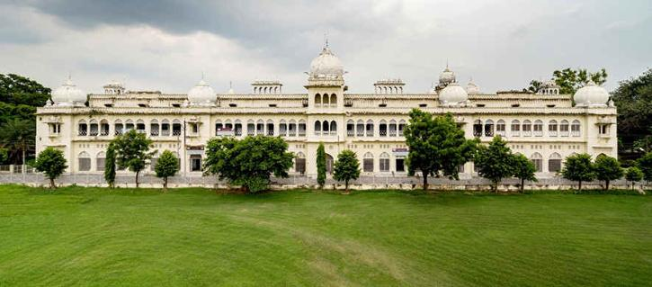 Lucknow University To Offer Courses In Occult Sciences