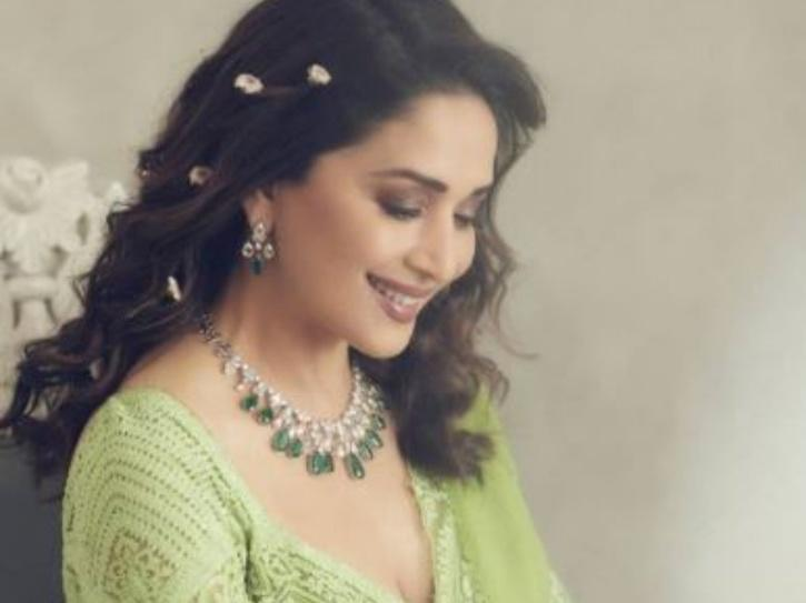 COVID Scare On Madhuri Dixit's Dance Reality Show, 18 Crew Member Tests Positive