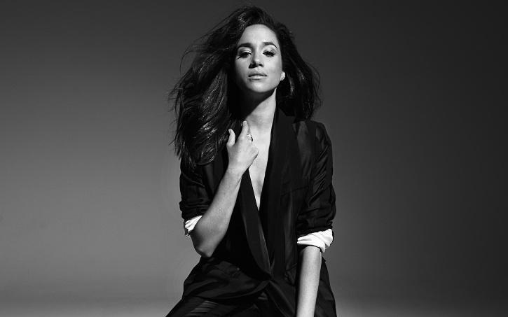 Meghan Markle / Vanity Fair
