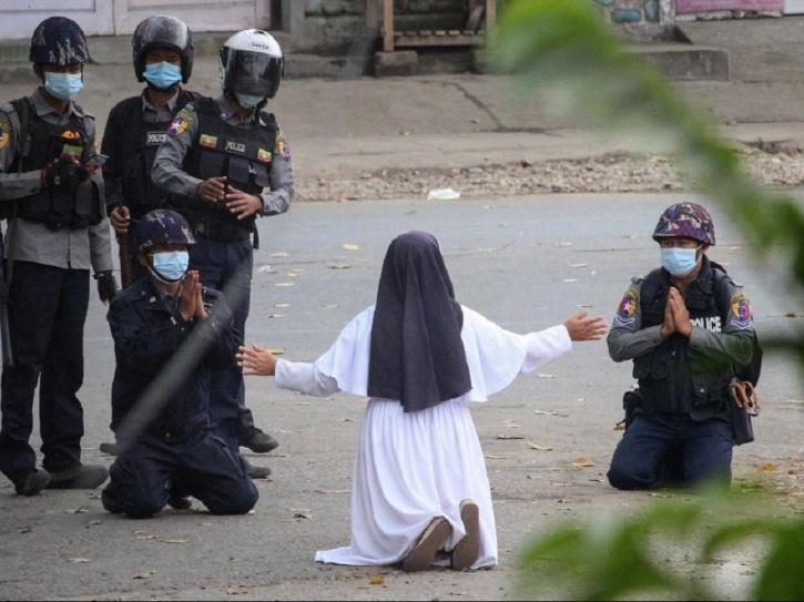 myanmar-nun