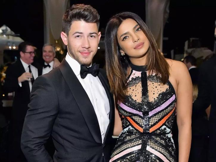 Priyanka Chopra Pens Down A Gratitude Note On The Opening Day Of Her Restaurant Sona, Reveals Nick Chose The Name