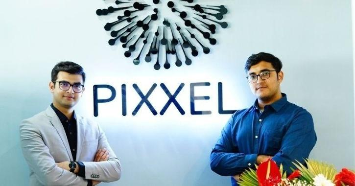 Pixxel Space India Startup