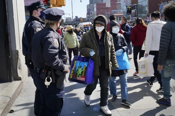 police filipino-attack ny-cops attacker filipino woman new york