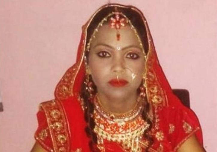 Pinky Saini