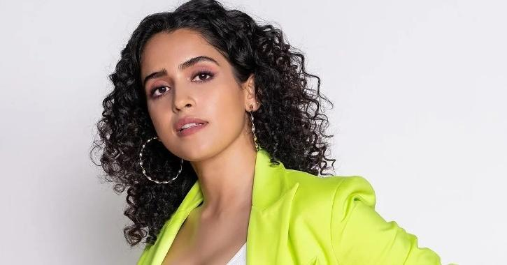 Sanya Malhotra Reveals Of Getting Rejected By Dharmesh On A Dance Reality Show & Left Crying