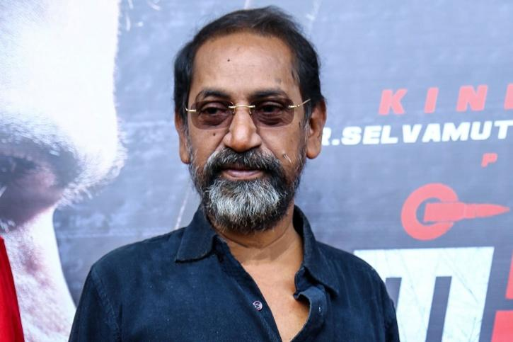 National Award Winning Filmmaker SP Jananathan Dies At The Age Of 61, South Industry Mourns Over His Death