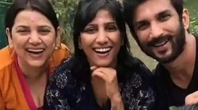 Supreme Court Rejects Sushant's Sister Priyanka's Plea To Quash FIR Filed By Rhea Chakraborty