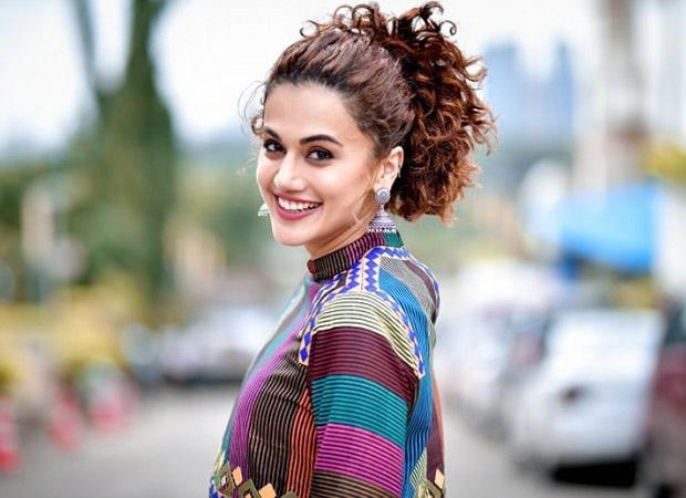 Taapsee Pannu Donates Platelets To An Elderly Woman, Actress Tillotama Shome Calls Her Gold