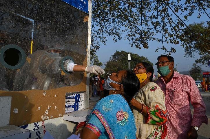 Uttarakhand AFP