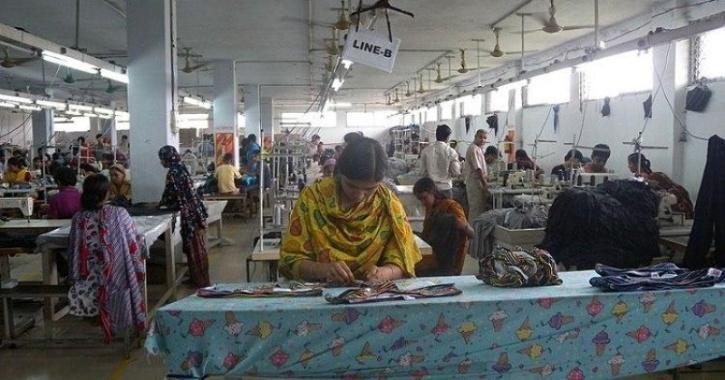 women-workers factory workers