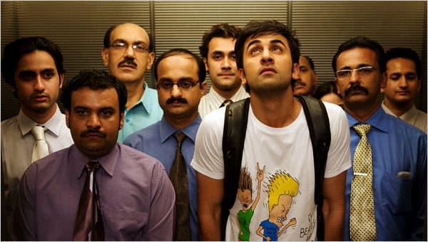 Ranbir Kapoor / Wake Up Sid