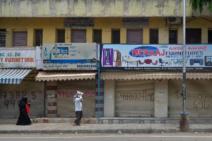 karnataka lockdown