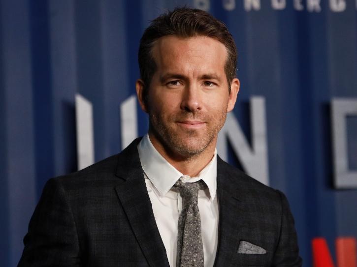 Ryan Reynolds / Twitter