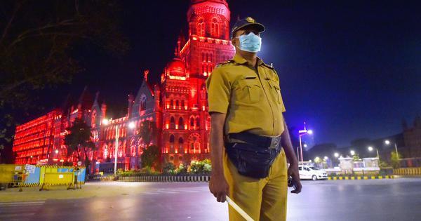 Mumbai COVID-19