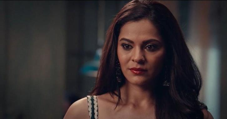 Ek Thi Begum / MX Player