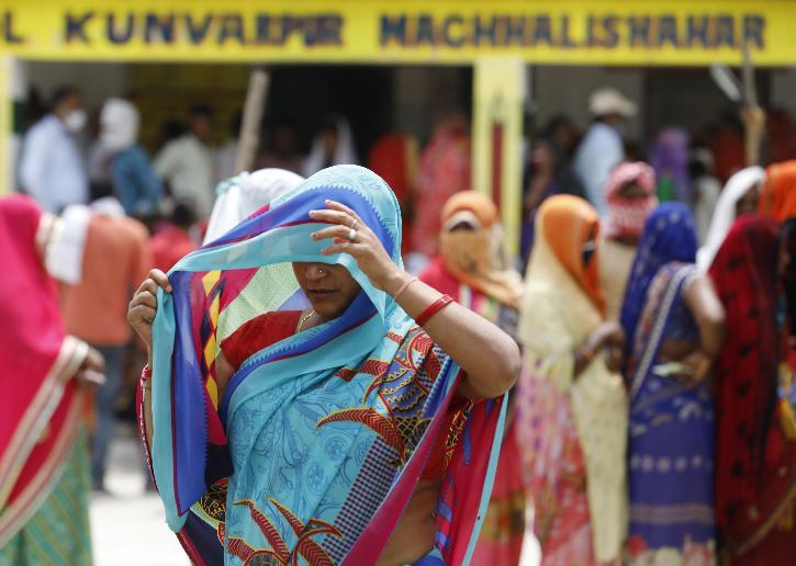UP Panchayat Polls