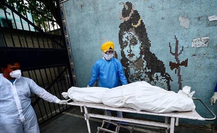 Jitender Singh Shunty Shahid Bhagat Singh Seva Dal