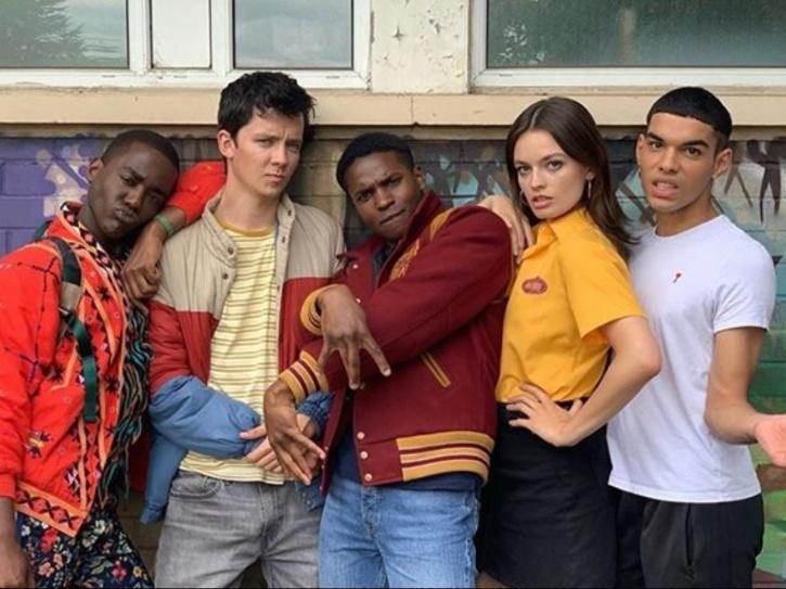 Sex Education Season 3 release date.