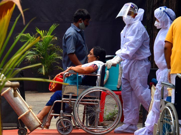 mumbai hospital