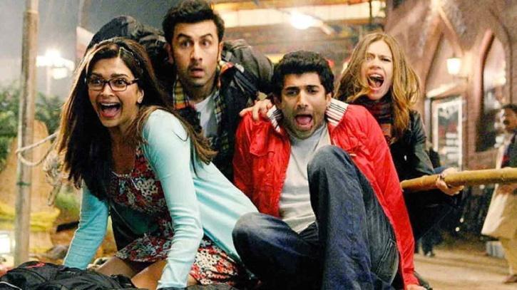 Yeh Jawaani Hai Deewani / Netflix