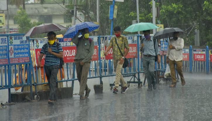 Very Severe Cyclonic Storm Yaas