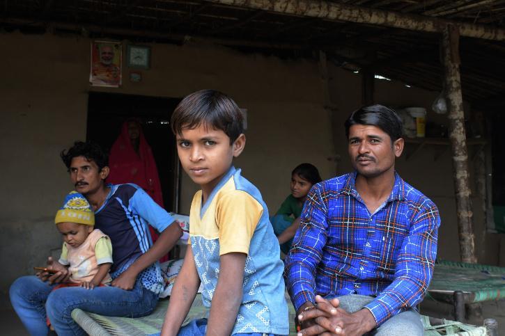 Pakistani Hindu Refugees